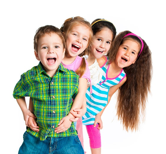 prepare your preschoolers first dental visit with us